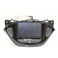 Opel/Vauxhall - Corsa/Adam Intellilink R3 to R4 Retrofit Kit (With R4.0 Unit & Bezel) (Kit 3)