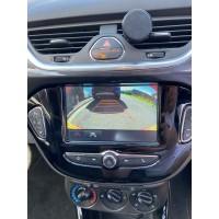 Intellilink R4.0 Reverse Camera Kit