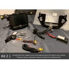 Intellilink R4 Retrofit Kit (Kit 2)