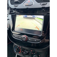 Intellilink R4.0 - Reverse Camera Kit