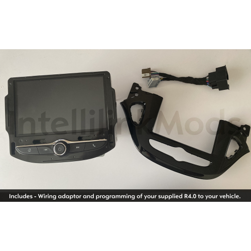 Intellilink R4 Retrofit Kit (Kit 3)
