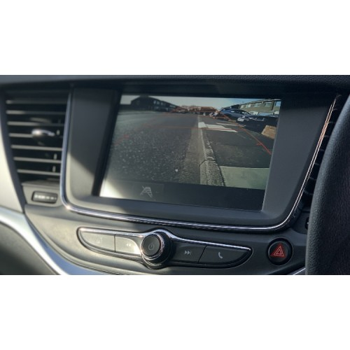 Intellilink R4.0 Reverse Camera Kit
